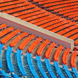 Soccer stadium — Stock Photo #3161455