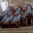 Church organ — Stock Photo #3161618
