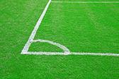 Footbal — Stock Photo