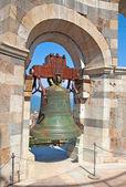 Giant bell — Stok fotoğraf