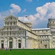 Stock Photo: Pisa, Italy