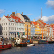 Nyhavn — Stock Photo #3774191