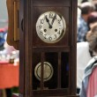 Old clock — Stock Photo #3784528