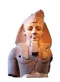 Statue of Ramses — Stock Photo