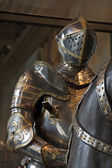 King's armor — Stock Photo