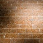 Brick Road or Wall — Stock Photo #3364796