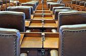 Texas State Representative Seats — Stock Photo
