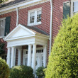 Colonial House — Stock Photo #4060711