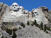 Mount Rushmore South Dakota — Stock Photo