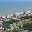 Myrtle Beach - Aerial View — Stock Photo