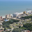 Royalty-Free Stock Photo: Myrtle Beach - Aerial View