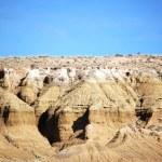 Arizona mountain landscape — Stock Photo #4664838