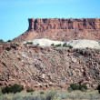 Stock Photo: Arizona mountain landscape