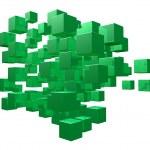 ������, ������: Cubes