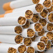 CIGARETTES ORIGINAL BACKGROUND - Stock Photo