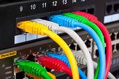 Equipamentos de telecomunicação — Foto Stock