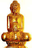 Golden Buddha — Foto Stock