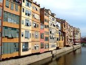Girona — Stock Photo