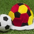 Stock Photo: Soccer symbol