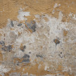Texture of the painted wall - Stockfoto