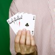 Royal flush — Stock Photo #2844373