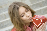 Memo to St. Valentine's Day — Photo
