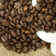 Coffee Beans — Stockfoto #3069962