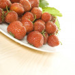 Strawberry — Stockfoto #3373616