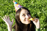 It's birthday! — Stock Photo
