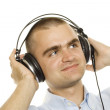 Stock Photo: Music