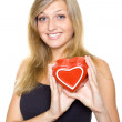 Happy Valentines Day! — Stock Photo #3769434