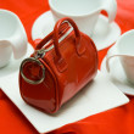 Red elegant — Stock Photo #3579015