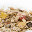 Healthy muesli — Stock Photo #2709366