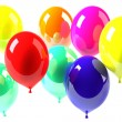 Baloons — Stock Photo #2722629