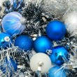 Christmas background — Stock Photo #2729720