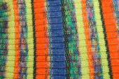 Woolen fabric. — Stock Photo