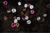 Mücevher koleksiyonu — Stok fotoğraf
