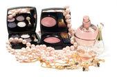 Cosmetic accessory — Stock Photo