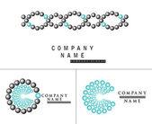 Logotype — Stock Photo