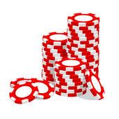 Casino illustration — Stock Vector