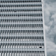 Stock Photo: High rise building
