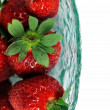 Strawberries — Stock Photo #2794040