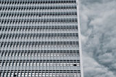High rise building — Stockfoto