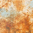 Rust surface - Stock Photo