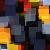 Formas y colores — Foto de Stock