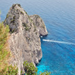Myzithres zakynthos — Stock Photo