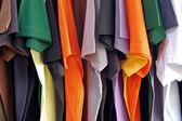 Camisetas de algodón — Foto de Stock