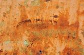 Metal oxidado de la peladura — Foto de Stock