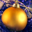 Christmas ornaments — Stock Photo #3906612
