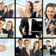 Business — Foto Stock